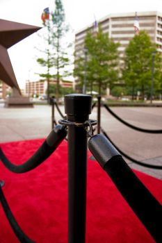 The Red Carpet by ace10414