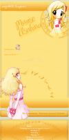 Marise Journal skin by DBluver