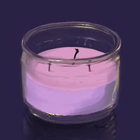 Candle by StapledSlut