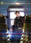 Doctor Who s07e16 poster03 by gazzatrek