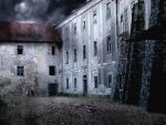 Resources: Abandoned Houses by pelleron