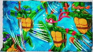 TMNT gone Rogue by LEPAZO