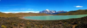 Torres del Paine national park by Cansounofargentina