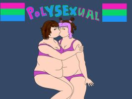 Polysexual 2 by Lady-ALTernate
