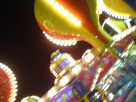 Carnival Ride by tycity