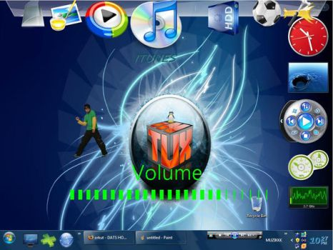 Xp to windows7 in just 5 MB by jack88star