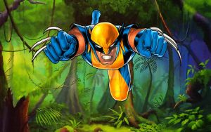 Wolverine by Patrick75020