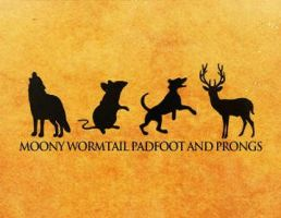The Marauders: Here's For You Snotty Snape by WeAreMarauders