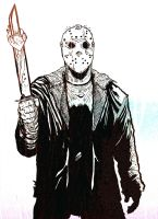 Jason, He'll steal your heart this Valentines. by Rathan-Marxx