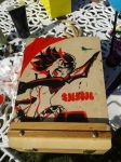 I Decorated my Art Box (Front) by Gotashi-Chan