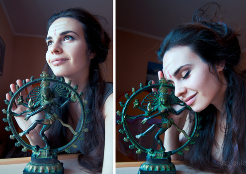 Happy_with_Shiv) by Ket-die-Eule