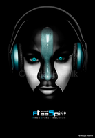 Cyborg - FreeSpirit by mprox