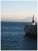 Lighthouse by booboo7