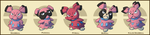 PokemonSubspecies: Snubbull by CoolPikachu29