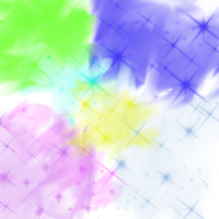 Swishy Sparkle Gimp Brushes by Xexani