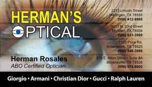 Hermans Optical - bc by kwant