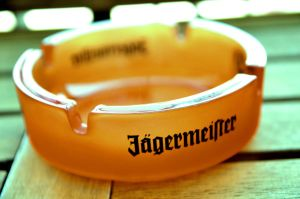 Vintage Jager by Snapperz