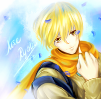 KnB - Kise Ryota by i-Shinnie