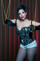 Marionette Lola by psychotic-cheshire