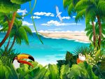 Tropical by ghassan747