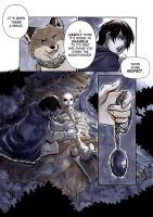 Fox and Willow, Chapter 1 Page 2 by aimo