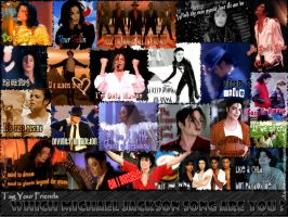 wHiCh Mj sOnG aRe yOu? by Angel-in-White-Satin