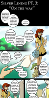 SS Nuzlocke: Pt. 3 by Mothim-Wings