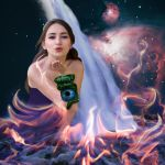Mystical Synthesis by elphaba-rose-wilde