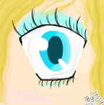 eye by Jossssy