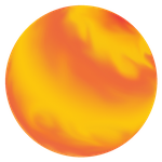 Gas Planet 2 (Stock) by Tangerineandpuce