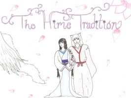 The Hime Tradition by Sesshomarus-Secret-A
