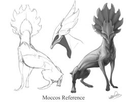 Moccos Adoptable Reference by beastofoblivion