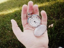 time by anadarksoul