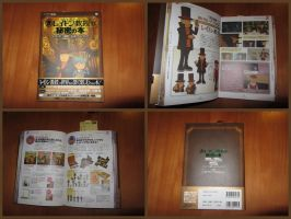 Professor Layton Fanbook by BenjaminHunter