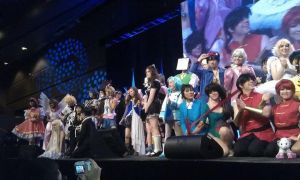 All Cosplayers Who Did A Skit by Fireflyhikari