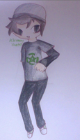FandomStuck 12.:Achievement Hunter:. by xXHopeAndIllusionXx