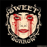 Sweet Sorrow Clean by roberlan