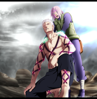 Naruto 685 - Getting Started by X7Rust