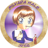 My new Avatar SilHale by Sil-Coke