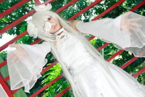 Rozen Maiden - Kirakishou by Xeno-Photography