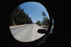 The Long Rd aHead, or the long lens (?) by lifeforceinsoul