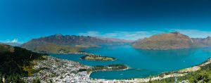 Queenstown Panoramic by Bobby01
