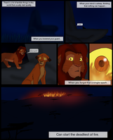 HPDH part II - Prideland's Tale Page 1 by CAMINUSA