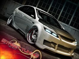 Team Street.tuninG Wallpaper by vitroxx