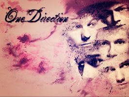 One Direction Wallpaper by Innuend