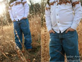 Little Country Boy by HarleeAnne