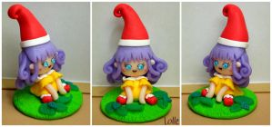 Fimo Clay Memole by LolleBijoux