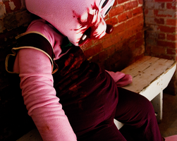 Silent Hill Cosplay Photoshoot! by Swoz