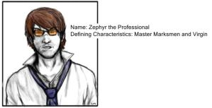 Zephyr the Professional Concept by Merderous3mpire