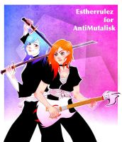 Com for AntiMutalisk by Estherrulez